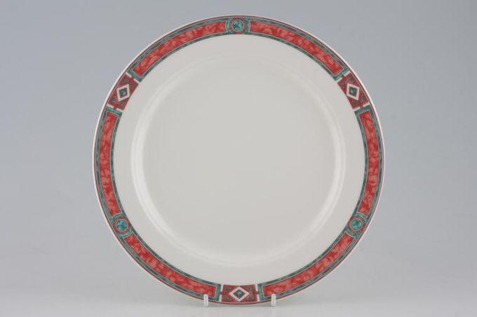 "Villeroy & Boch Rialto Breakfast / Salad / Luncheon Plate Hotelware 9 1/4"""