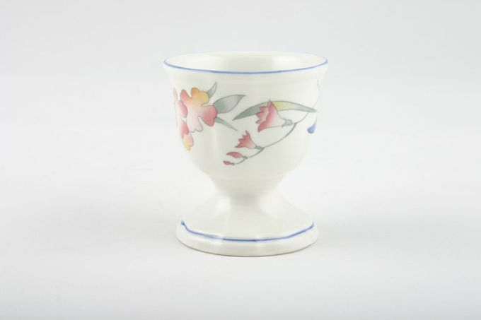 """Villeroy & Boch Riviera Egg Cup footed 2 x 2 1/4"""""""