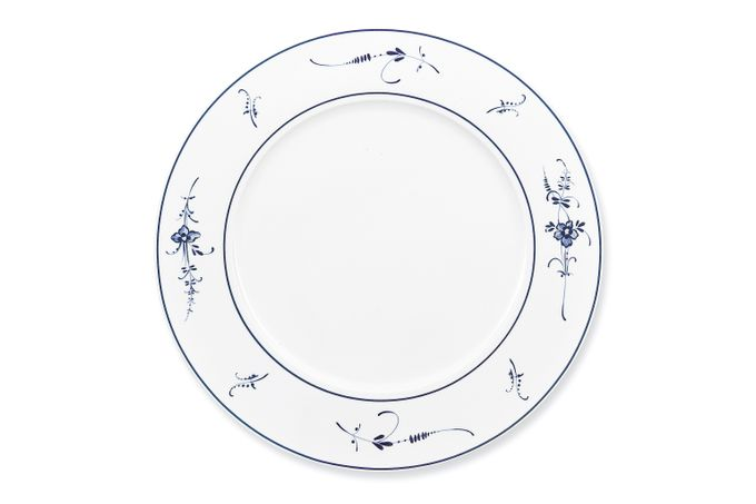 Villeroy & Boch Vieux Luxembourg ( Old Luxembourg ) Buffet Plate 30cm