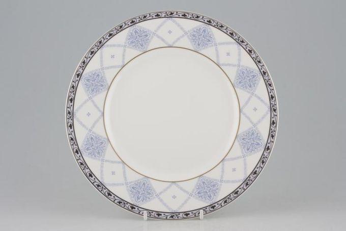 """Villeroy & Boch Azurea Breakfast / Salad / Luncheon Plate 8 3/4"""""""