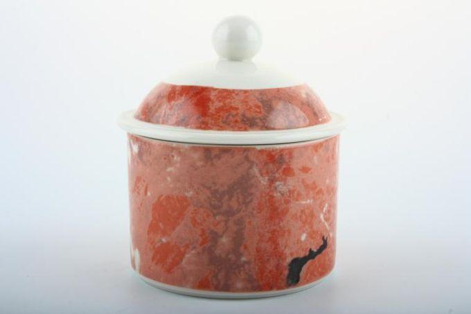 Villeroy & Boch Siena Sugar Bowl - Lidded (Tea)
