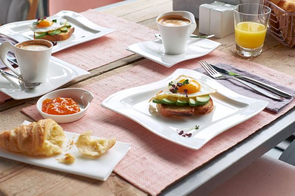 Villeroy & Boch New Wave