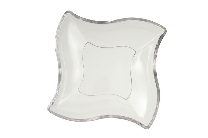 Villeroy & Boch New Wave Glass Plate 17cm