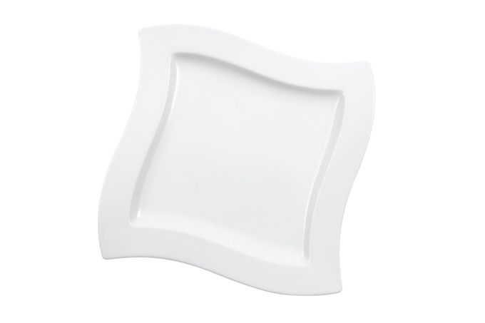 Villeroy & Boch New Wave Plate Salad Plate Square 24 x 24cm