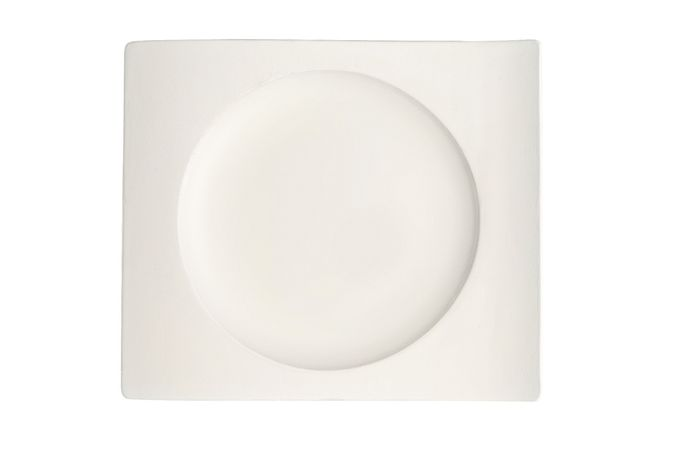 Villeroy & Boch New Wave Plate 24 x 22cm