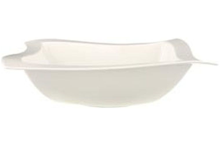 No obligation search for villeroy boch new wave bowl for Villeroy boch wave