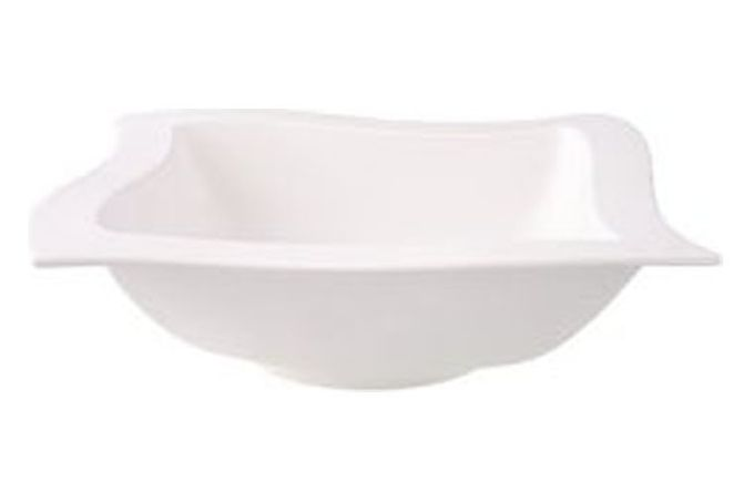 Villeroy & Boch New Wave Bowl Salad Bowl 25 x 25cm