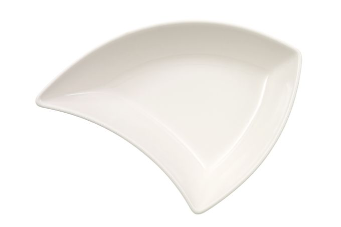 Villeroy & Boch New Wave Plate Move 2 19 x 14cm