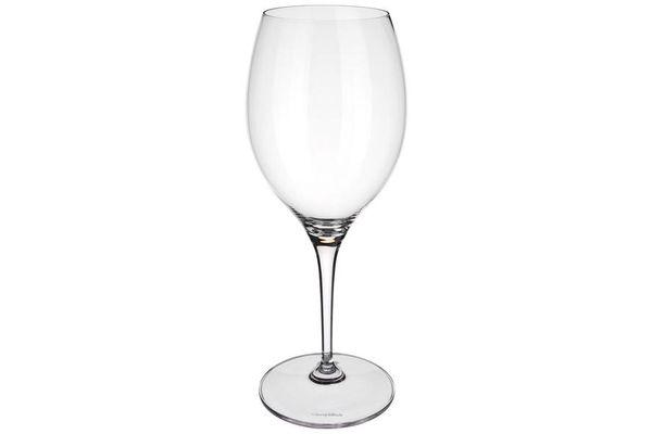 Villeroy & Boch Maxima Goblet - Glass Single Bordeaux Goblet 25.2cm