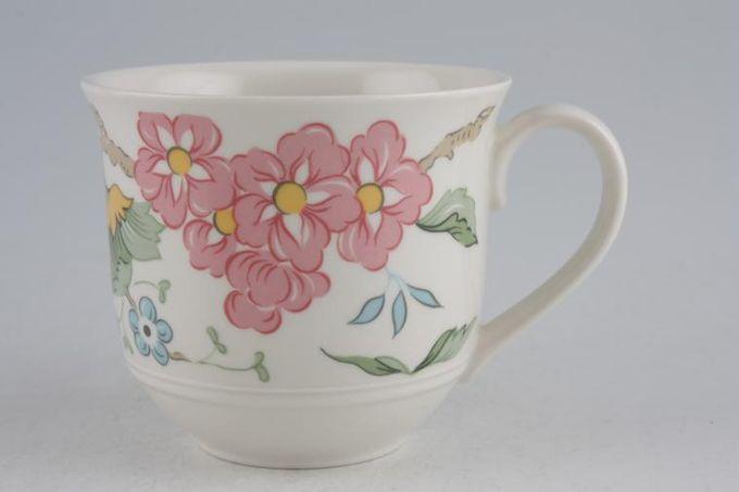 """Villeroy & Boch Chintz Coffee Cup 3 x 2 5/8"""""""
