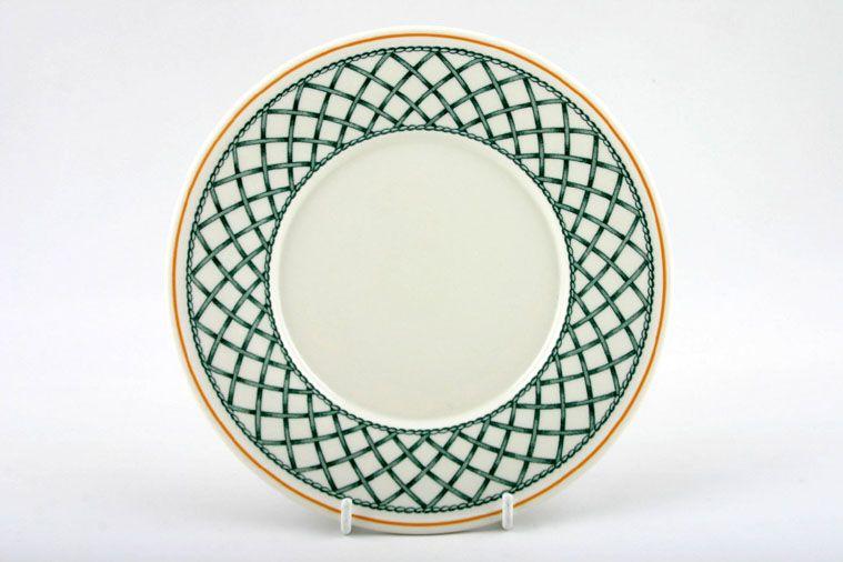 dinner plate basket by villeroy boch