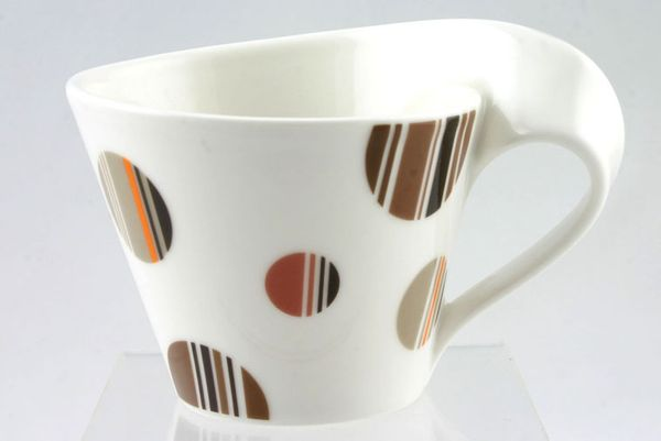 Villeroy & Boch New Wave Caffe - Chocolate Drops