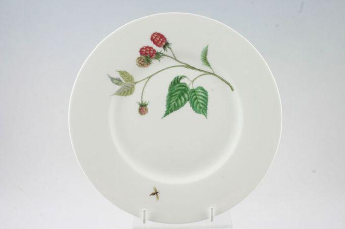 """Villeroy & Boch Wildberries Breakfast / Lunch Plate 8 3/4"""""""