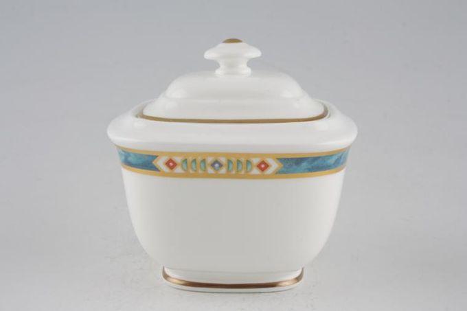 Villeroy & Boch Villa Magica Sugar Bowl - Lidded (Tea)