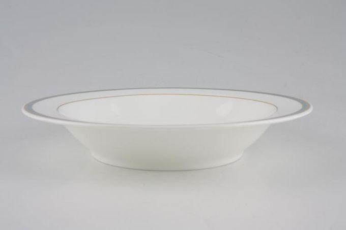 """Villeroy & Boch Villa Magica Rimmed Bowl Salad Dish 8"""""""