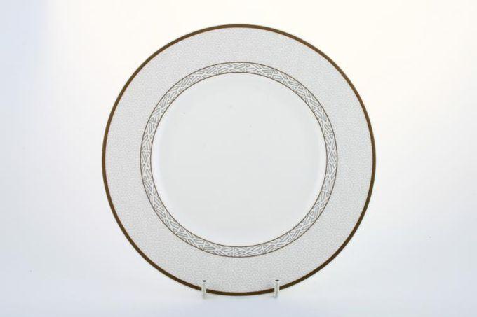 "Villeroy & Boch Kimono - Chateau Collection Breakfast / Lunch Plate Kimono 8 3/4"""