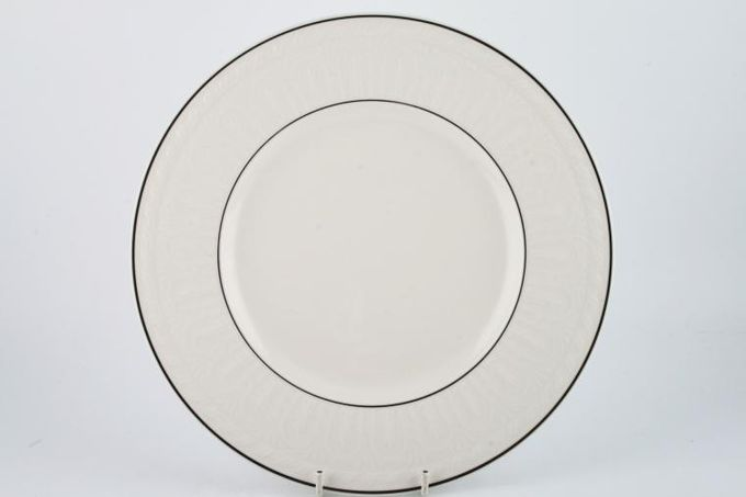 """Villeroy & Boch Palatino - Chateau Collection Dinner Plate Platin 10 5/8"""""""
