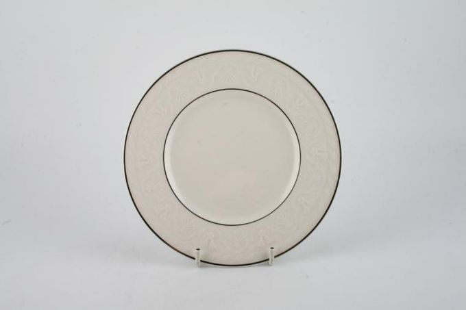 """Villeroy & Boch Palatino - Chateau Collection Tea / Side Plate Platin 6 7/8"""""""
