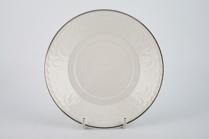 """Villeroy & Boch Palatino - Chateau Collection Breakfast Saucer Platin 6 3/4"""""""
