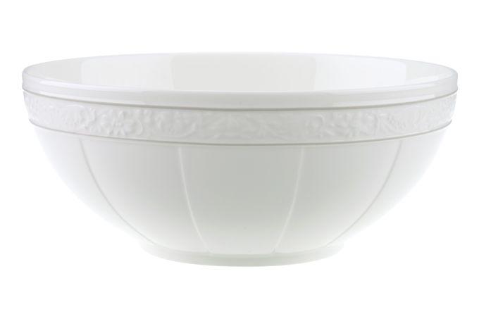 Villeroy & Boch Gray Pearl Serving Bowl 21cm