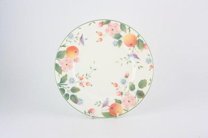 """Villeroy & Boch Orangerie Breakfast / Salad / Luncheon Plate 8 5/8"""""""