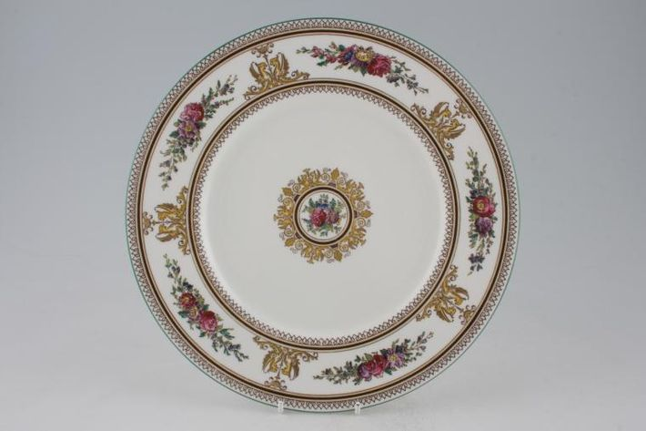 Wedgwood Columbia - Enamelled - W595