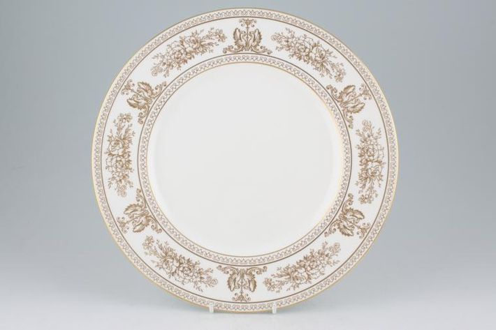 Wedgwood Columbia - Gold