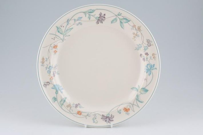 Wedgwood Cornflower - Queen's Ware