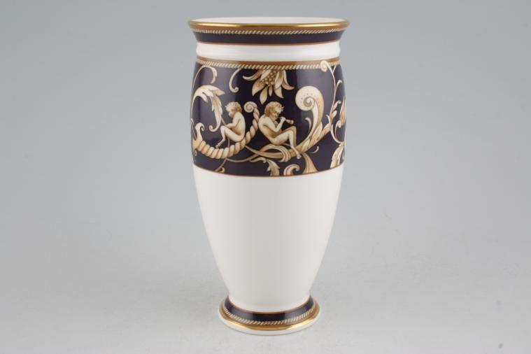 No Obligation Search For Wedgwood Cornucopia Vase