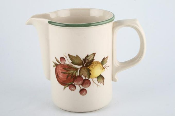 Wedgwood Covent Garden - O.T.T. Jug 1 1/4pt