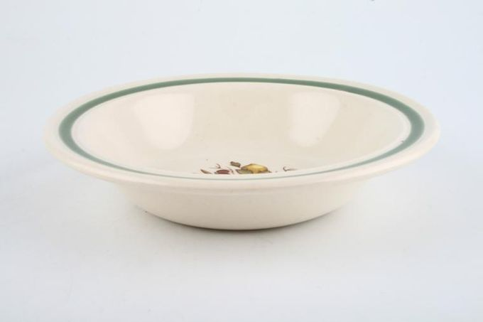 """Wedgwood Covent Garden - O.T.T. Soup / Cereal Bowl 6"""""""