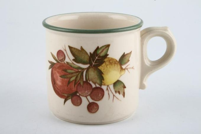 """Wedgwood Covent Garden - O.T.T. Teacup 3 x 2 3/4"""""""