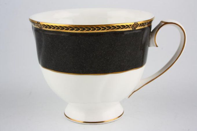 Wedgwood Crown Ebony Teacup Chinasearch