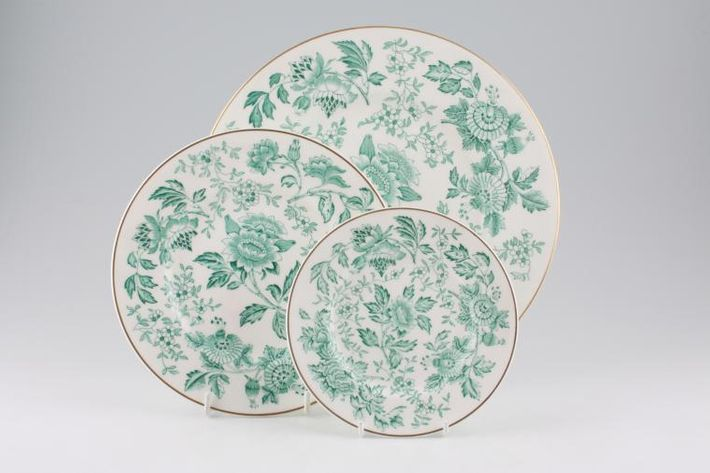 Wedgwood Avon - W4031 (Green)