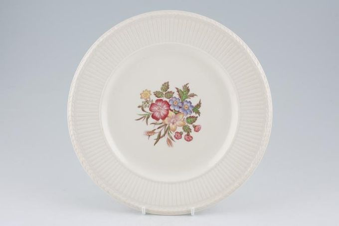 Wedgwood Meadow Breakfast / Salad / Luncheon Plate 9 1/8""