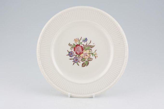 "Wedgwood Meadow Starter / Salad / Dessert Plate 8 1/8"""