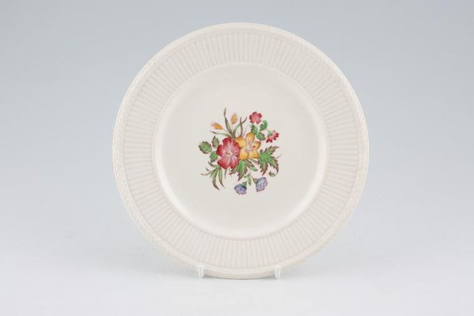 Wedgwood Meadow Tea / Side / Bread & Butter Plate 7 1/8""