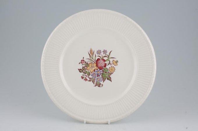 """Wedgwood Meadow Dinner Plate 10 1/2"""""""