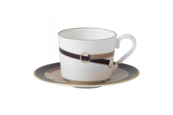 Wedgwood Equestria Teacup & Saucer