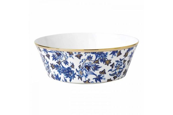 Wedgwood Hibiscus Serving Bowl