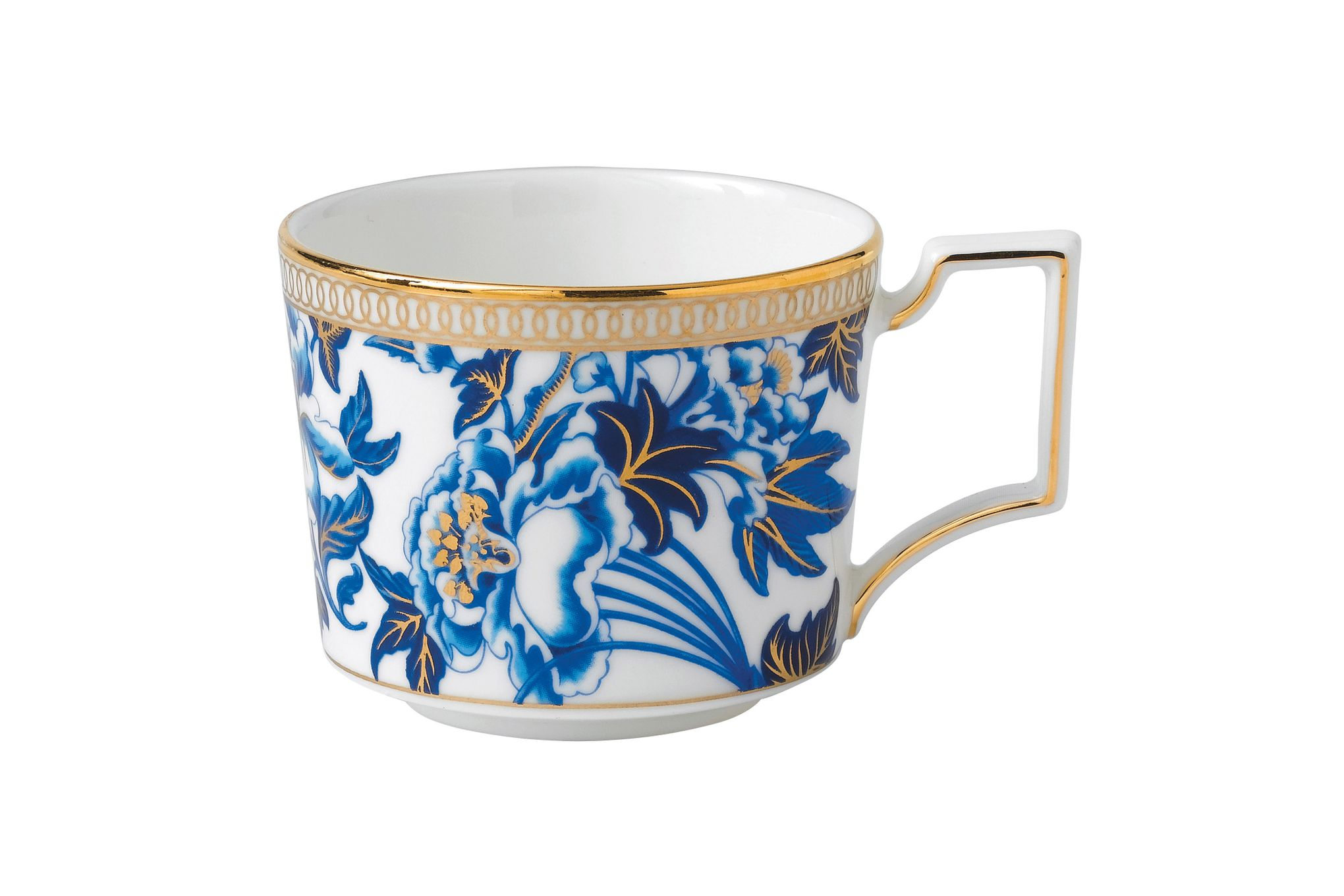 Wedgwood Hibiscus Espresso Cup thumb 1
