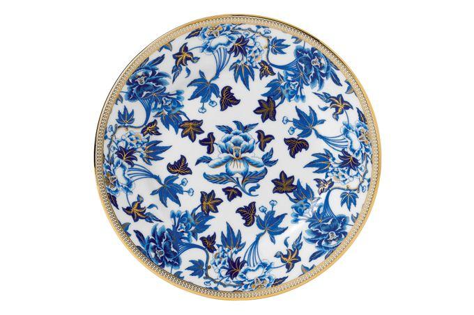 Wedgwood Hibiscus Starter / Salad / Dessert Plate 20cm