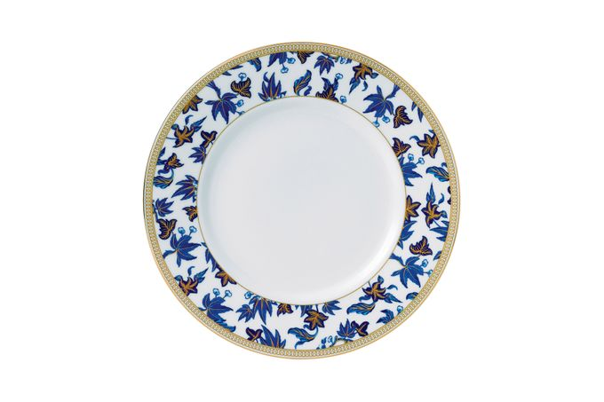 Wedgwood Hibiscus Breakfast / Salad / Luncheon Plate 23cm