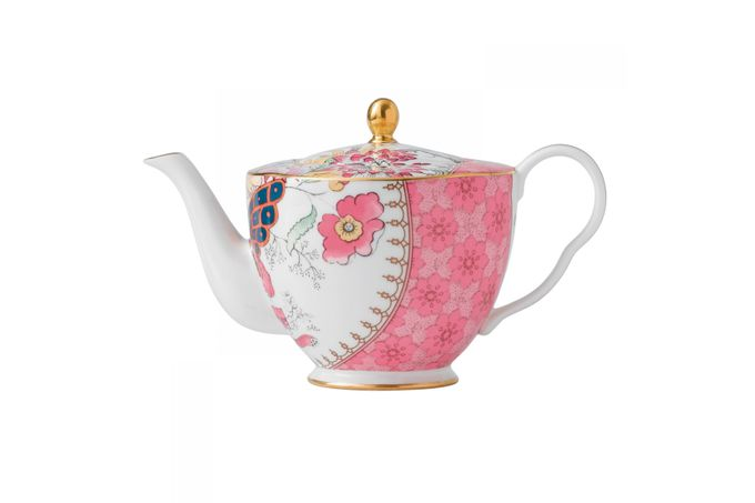 Wedgwood Butterfly Bloom Teapot 0.37l