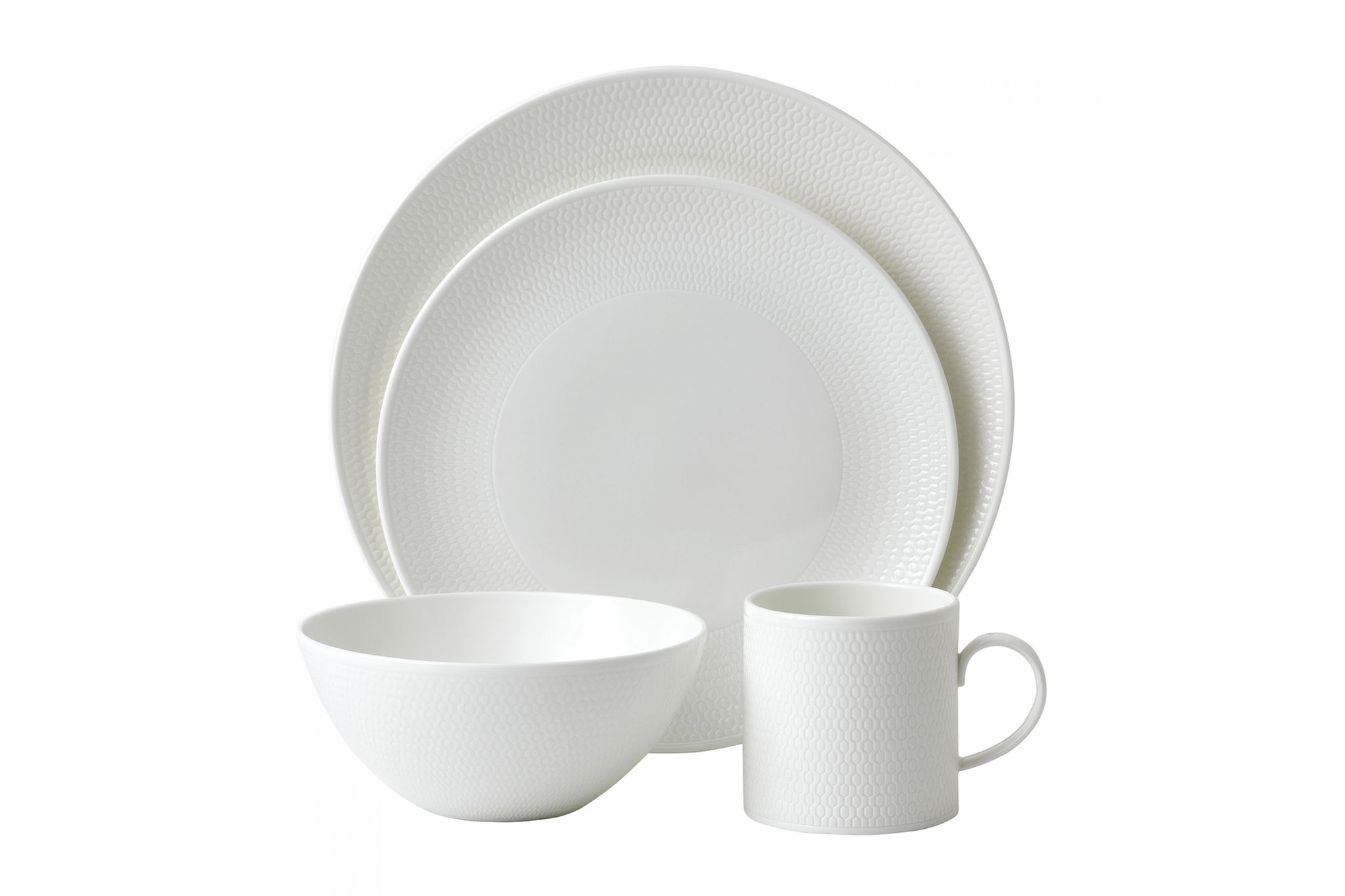 Wedgwood Gio 16 Piece Set thumb 1