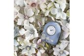 Wedgwood Magnolia Blossom Clock thumb 2