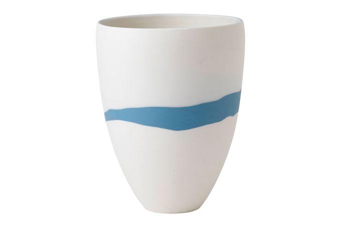 Wedgwood Pebble Vase 16cm