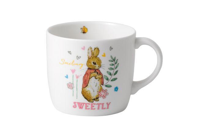 Wedgwood Peter Rabbit Mug Pink