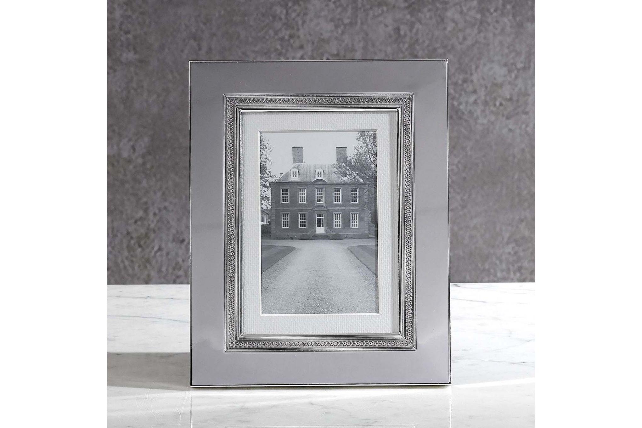 "Wedgwood Simply Wish Photo Frame 5 x 7"" thumb 3"
