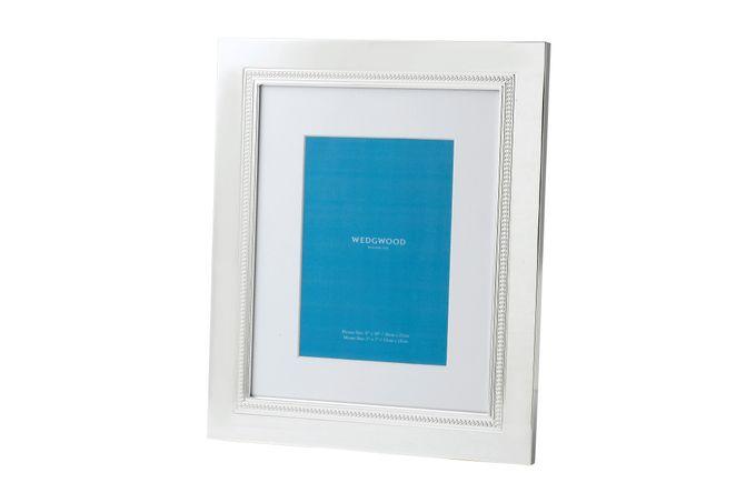 "Wedgwood Simply Wish Photo Frame 8 x 10"""